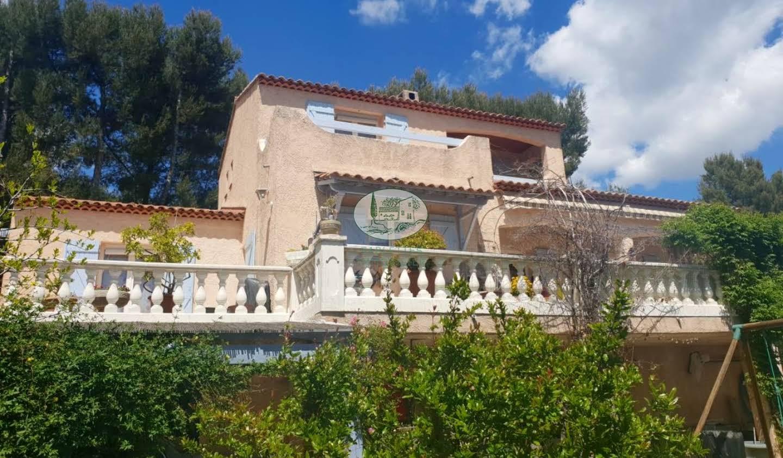 Maison avec piscine et terrasse La Valette-du-Var