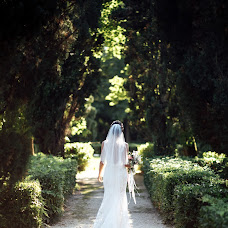 Wedding photographer Dmitriy Makarchenko (weddmak). Photo of 09.10.2018