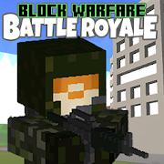 Block Warfare - Battle Royale FREE