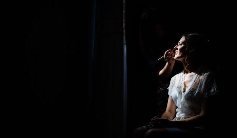 Fotógrafo de bodas Valencia (Calatayud). Foto del 21.11.2018