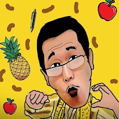 PPAP Pineapple Apple Express