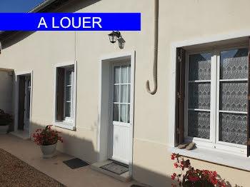 maison à Brouy (91)