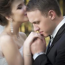Wedding photographer Aleksandr Novokhatko (fotonov77). Photo of 05.02.2017