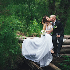 Wedding photographer Vitaliy Gayfulin (Hawk13). Photo of 20.06.2016