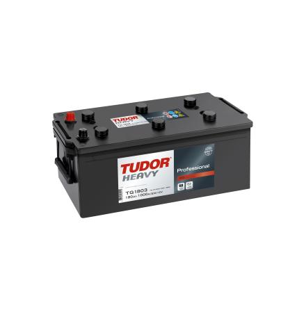 TUDOR/EXIDE 12V/180 Ah