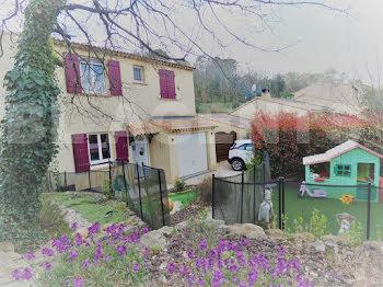 maison à Cabasse (83)