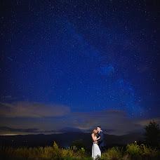 Wedding photographer Jan Bystrzonowski (bystrzonowski). Photo of 19.08.2014