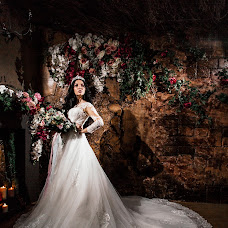 Wedding photographer Vitaliy Rimdeyka (VintDem). Photo of 19.12.2017
