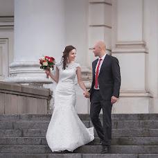 Wedding photographer Vladislav Klyuev (vkliuiev). Photo of 29.07.2016