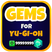Gems For Yu-Gi-OH Duel Prank