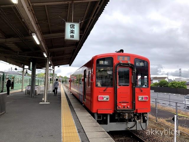【廃止?延伸?】信楽高原鐵道を解説