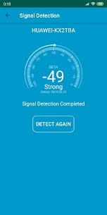 WiFi Password Key Apk – WiFi Master,Free WiFi Hotspot 6