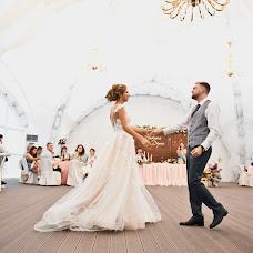 Wedding photographer Irina Rozhkova (irinarozhkova). Photo of 04.09.2018