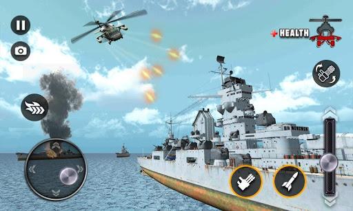 Helicopter Gunship Strike Air Cavalry Pilot 1.2 screenshots 1