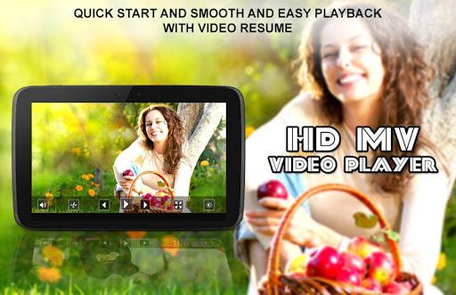 video player - all format video player screenshot 3
