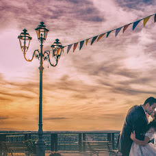 Wedding photographer Alessandro Di boscio (AlessandroDiB). Photo of 14.10.2017