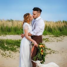 Wedding photographer Tatyana Isaeva-Kashtanova (Tiska22). Photo of 11.07.2017