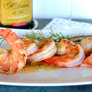 Spicy BBQ Shrimp Appetizer (Ruth's Cris Copycat)