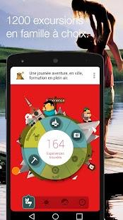Family Trips- screenshot thumbnail