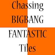 Tapping BIGBANG FANTASTIC Tiles