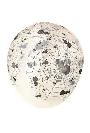 Ballonger, Spindlar 6 st