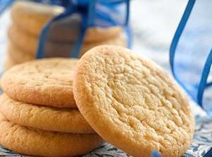 Crisco Brown Sugar Cookies Recipe