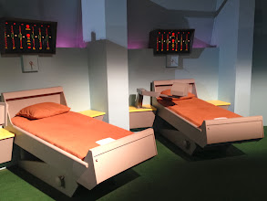 Photo: Sickbay
