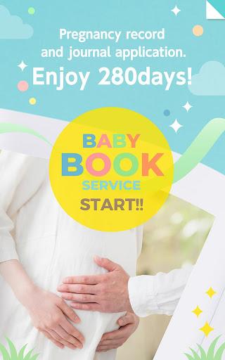 280days: Pregnancy Diary 2.2.9 screenshots 18