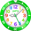 party Collection – Watch Face icon