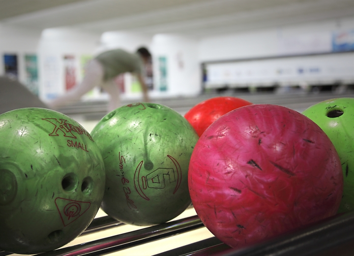 Al bowling di savyspecial