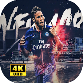 Neyamr JR Wallpapers 4k