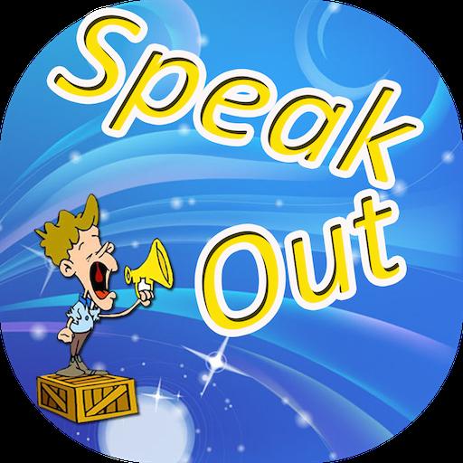 英语会话达人 教育 App LOGO-APP試玩