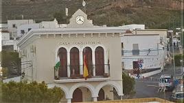 Ayuntamiento de Íllar.