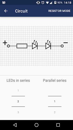 LED Calculator Pro ss3