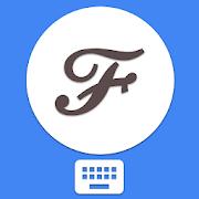Fonts Keyboard - Text Fonts & Emoji