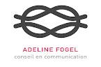 logo Adeline Fogel