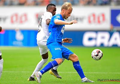 On connaît les clubs qu'affronteront Gand et l'Antwerp en cas de qualification pour le dernier tour préliminaire d'Europa League