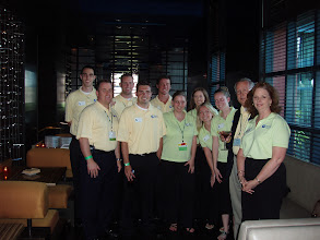 Photo: Another group shot of the Mercantile Capital Corporation team! www.504Experts.com