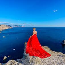 Wedding photographer Andrey Pakulin (sputnik). Photo of 02.10.2016
