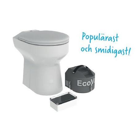 ECO-VAC BASE