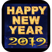 Happy New Year SMS 2019 - Happy New Year Shayari Android APK Download Free By Haxtu Web Solutions