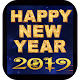 Download Happy New Year SMS 2019 - Happy New Year Shayari For PC Windows and Mac