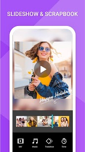 PhotoGrid: Video & Pic Collage Maker, Photo Editor [Pro] 4