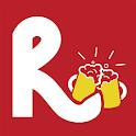 Raprika - Your Party Hub icon