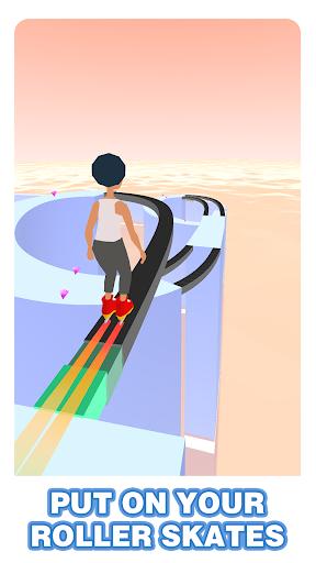 Flying Skateboard apklade screenshots 1