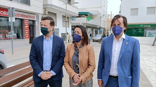 """Bosquet: """"Estamos en negociaciones para un acuerdo de gobierno"""" en Huércal-Overa"""