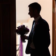 Wedding photographer Sergey Chernykh (Chernyh). Photo of 05.01.2018