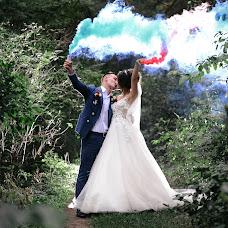 Wedding photographer Oleksandr Cimbalyuk (tsymbaliukphoto). Photo of 01.10.2018