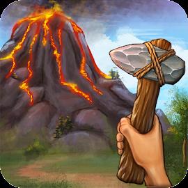 Survival Volcano Island 3D