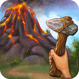 Survival Volcano Island 3D for PC and MAC